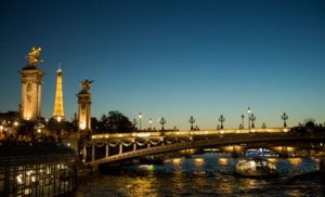 Ducasse sur Seine