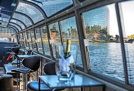 Votre événement à Strasbourg dans un bateau ! | Batorama