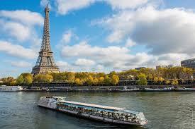 Mariage sur une péniche à Paris : mes conseils