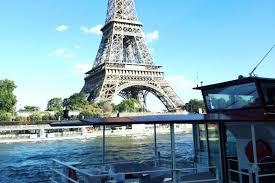 Anniversaire sur un bateau-mouche | Booking Seine