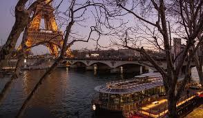 Croisière enchantée - Avis de voyageurs sur Ducasse sur Seine, Paris -  Tripadvisor