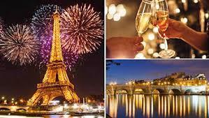 Croisières 14 juillet - Diner croisière Paris