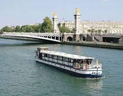 Lieux de réception pour mariage - Paris (75)