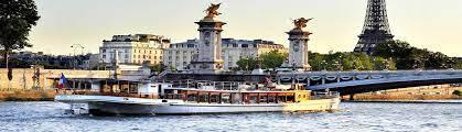Yachts De Paris: Tarifs, Prix & Réservation En Ligne