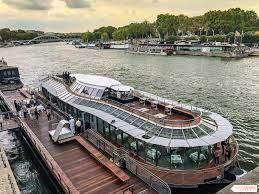 Ducasse sur Seine, le bateau restaurant gastronomique d'Alain Ducasse -  Sortiraparis.com